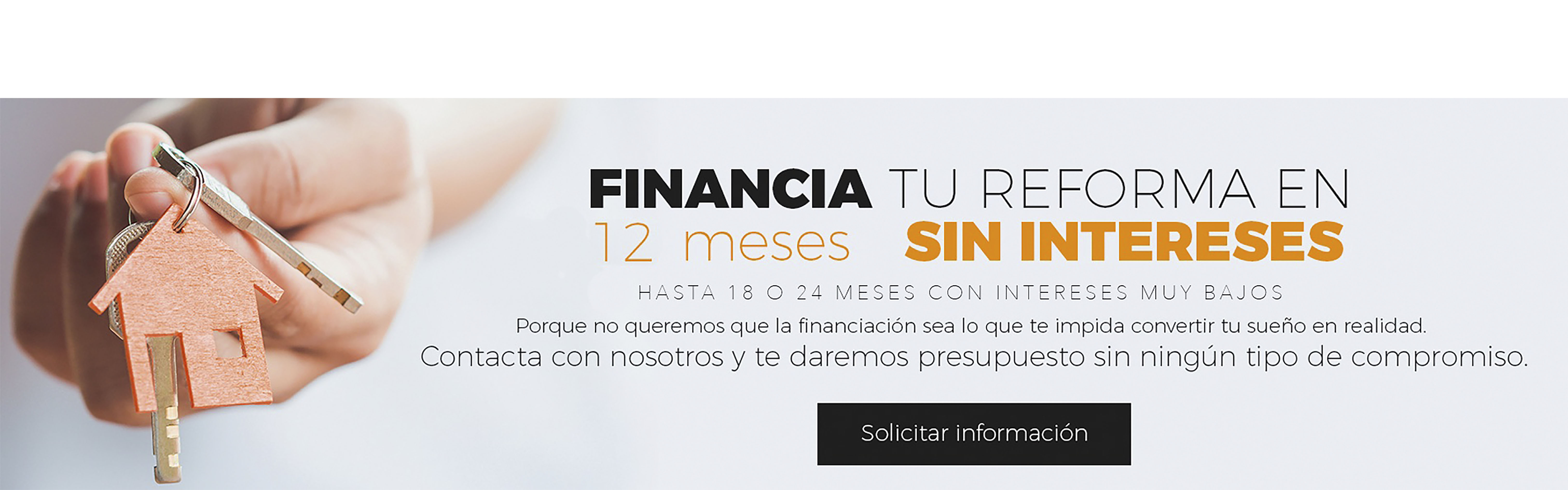 financiación reforser