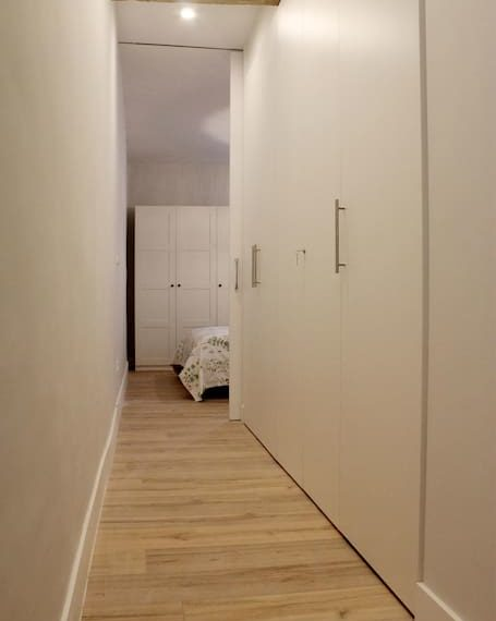 reforma piso casco viejo